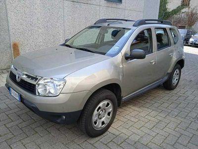 usata Dacia Duster 1.6 110CV 4x2 Laurate*Unipro*Clim