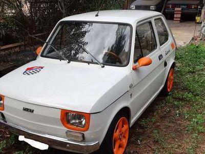 usata Fiat 126 PERSONAL 4 650