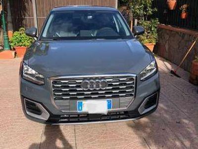 usata Audi Q2 sport