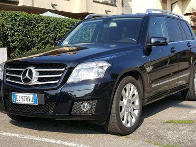 usata Mercedes GLK220
