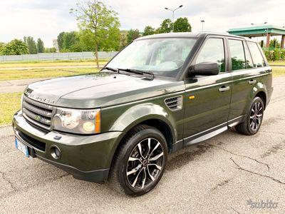 second-hand Land Rover Range Rover Sport Range Rover Sport 2.7 TDV6 SE Plus