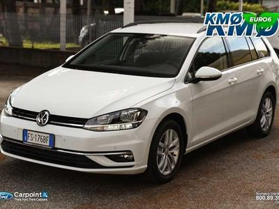 usado VW Golf 5p 1.6 tdi Business 115cv