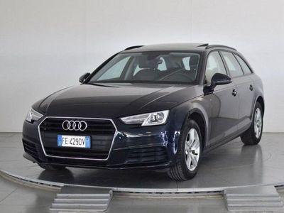 usata Audi A4 1ª serie Avant 2.0 TDI ultra S tronic Business