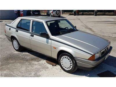 usata Alfa Romeo 75 1.8 i.e. Riar