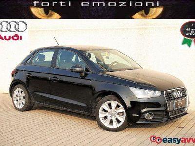 usata Audi A1 SPB 1.6 TDI LIMITED SPORT