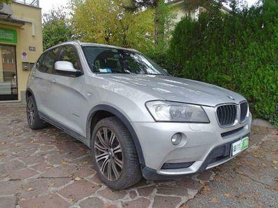 usata BMW X3 Suv Diesel