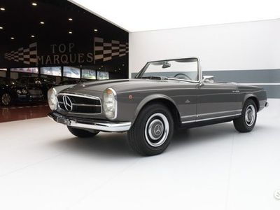usata Mercedes 230 SLPagoda