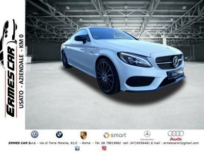 usata Mercedes C43 AMG AMG