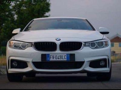usata BMW 428 serie i