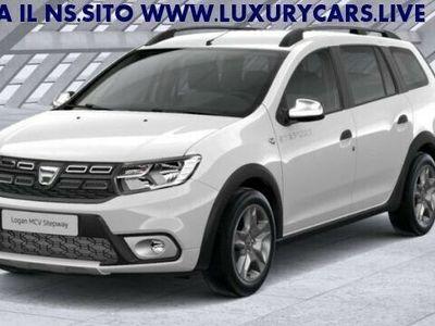 usata Dacia Logan MCV 0.9 TCe 12V 90CV Start&Stop step