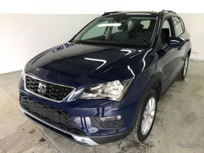 brugt Seat Ateca 1.6 TDI Style SOLO 30.000 KM sup.er p.r