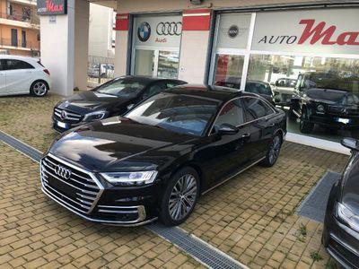 second-hand Audi A8 50 TDI 3.0 quattro BANG & OLUFSEN