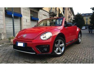 brugt VW Maggiolino R-LINE