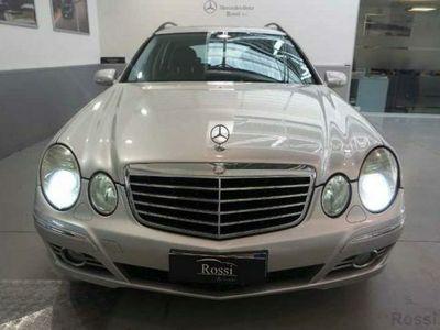 brugt Mercedes E320 SW cdi V6 evo Avantgarde 4matic auto FL rif. 10424476
