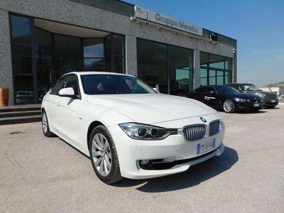 usata BMW 335 Serie 3 (F30/F31) xDrive Modern *IMPECCABILE*