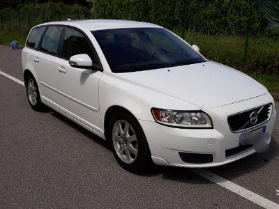 brugt Volvo V50 d2 16 disel 114cv 2011 km118900