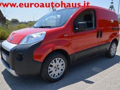 used Fiat Fiorino 1.3 MJT 95CV Furgone E5+ Blue&Me,Doppia Porta
