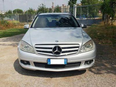 usata Mercedes C220 CDI S.W. BlueEFFICIENCY Elegance rif. 12199680