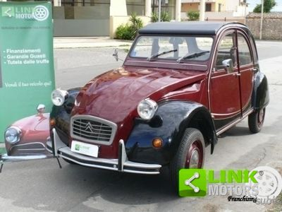 gebraucht Citroën 2CV 6 Charleston