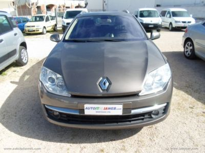 usata Renault Laguna new