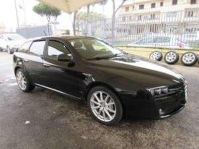 usata Alfa Romeo 159 2.0 jtdm136cv sportw distinctive 11 diesel
