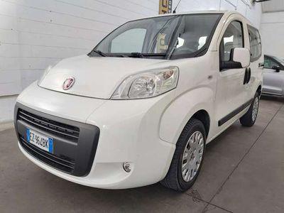 usata Fiat Qubo 1.3 MJT 95 CV Dynamic/ AUTOCARRO / IVA ESPOSTA