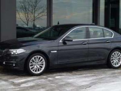 usata BMW 528 i xDrive Luxury