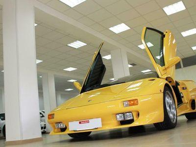 usata Lamborghini Diablo diablopermute auto moto barche rolex