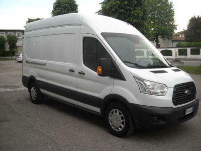 gebraucht Ford Transit 330 2.0TDCi EcoBlue 170CV L3 H3 EURO 6