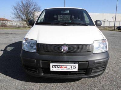 gebraucht Fiat Panda VAN 1.2 8V A/C