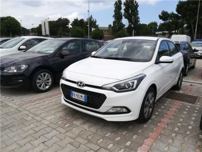 gebraucht Hyundai i20 1.0 T-GDI 5p. Active X-Possible rif. 9693843