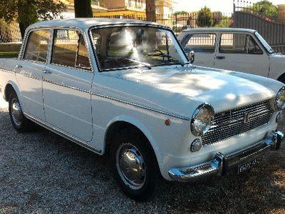 gebraucht Fiat 1100R
