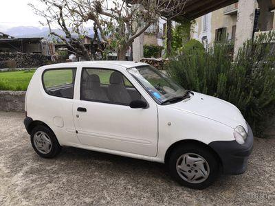 gebraucht Fiat Seicento - 2006