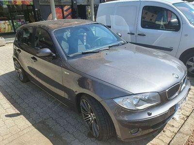 usata BMW 118 Serie 1 (E87) cat 5 porte Attiva DPF