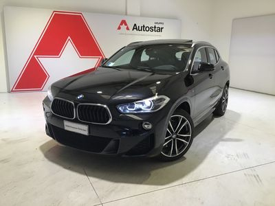 used BMW X2 X2(f39) Xdrive20d Msport