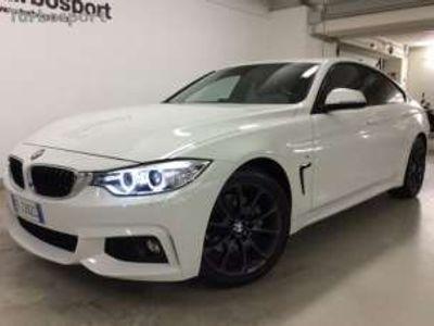 "usata BMW 425 d Gran Coupé Msport *AUT*NAVI PRO*XENO*18""*"