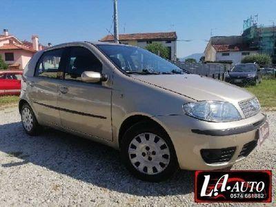 usata Fiat Punto 1.3 MJT II S&S 95 CV 5p. Easy