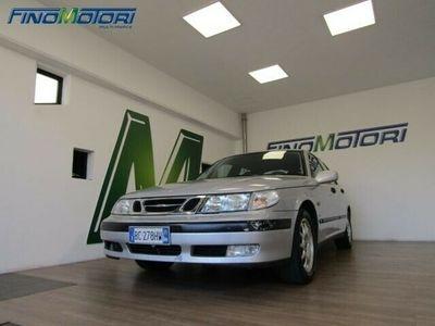 usata Saab 9-5 2.0i 16V SE