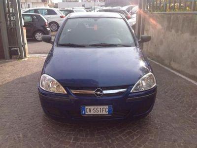 usata Opel Corsa 1.0i 12V cat 3 porte Sport