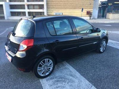 usata Renault Clio 1.5 dCi 90CV 5 porte Live! NAVI GAR 24 MESI