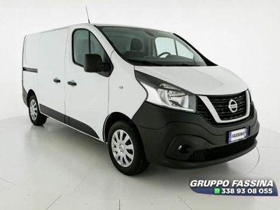 used Nissan NV300 Furgone 1.6 dCi 120CV PC-TN Van nuova a Milano