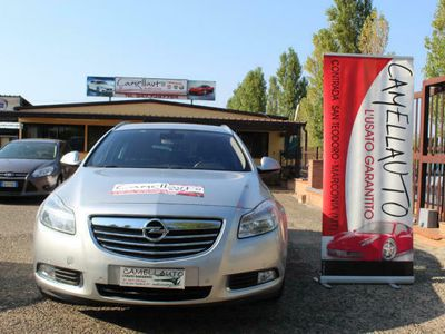 usata Opel Insignia 2.0 CDTI 160CV Sports Tourer