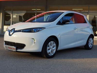 gebraucht Renault Zoe Life / 43 KW