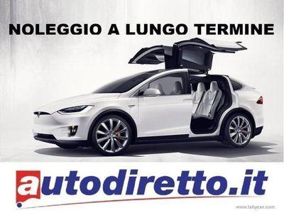 usata Tesla Model X 75 kWh 4WD NUOVA - NLT rif. 10073883
