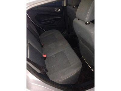 usata Ford Fiesta 1.2 16V 82CV 5p. Titanium Bs.
