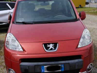 used Peugeot TePee