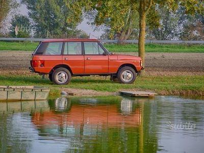 brugt Land Rover Range Rover Classic 3.5 v8 4 porte