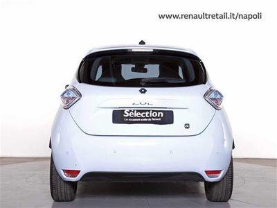 usata Renault Zoe Zen Q210 2014