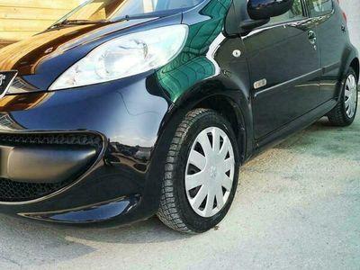 usata Peugeot 107 1.0 68 CV 5p. Sweet Years