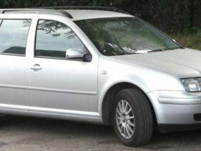 brugt VW Bora 1.9 TDI/115 CV cat Variant rif. 8034217